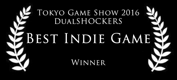 tgs 2016 dual shockers best indie game