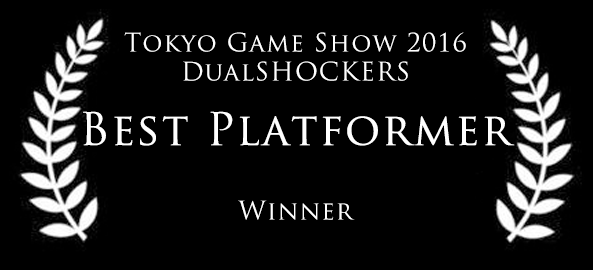 tgs 2016 dual shockers best platformer